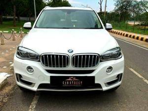 BMW X5 xDrive 30d Expedition (2016) in Patna