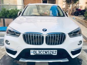BMW X1 sDrive20d xLine (2018) in New Delhi