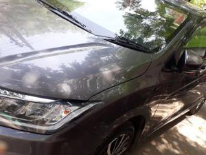 Honda City ZX CVT Petrol (2018) in Ghaziabad