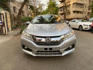 Honda City 1.5 V MT (2014)