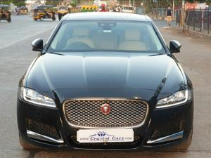 Jaguar XF Diesel Luxury 2.2 (2018) in Mumbai