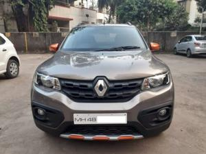 Renault Kwid 1.0 AMT CLIMBER (2018) in Thane