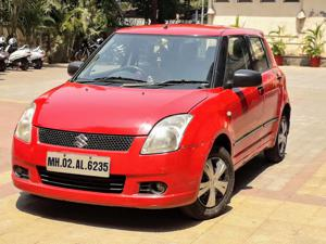 Maruti Suzuki Swift Old VXi 1.3 (2007)
