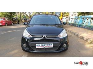 Hyundai Grand i10 Asta(O) 1.2 VTVT Kappa Petrol (2014) in Mumbai