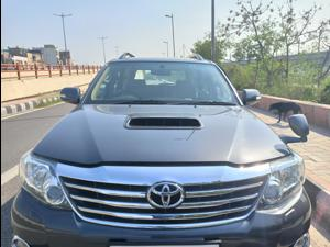 Toyota Fortuner 3.0 4X2 AT (2015) in Gurgaon