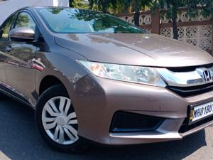 Honda City SV 1.5L i-VTEC (2014)