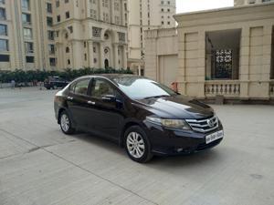 Honda City 1.5 V MT (2012)