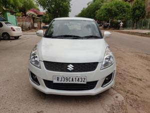 Maruti Suzuki Swift VXi (2016) in Jodhpur