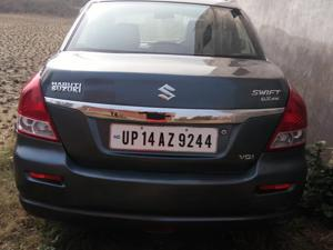 Maruti Suzuki Swift Dzire VDi (2011) in Gorakhpur