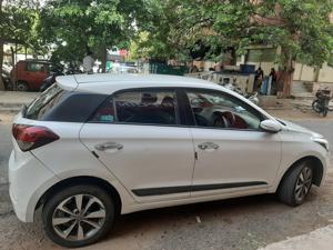 Hyundai Elite i20 1.4 U2 CRDI Asta Diesel (2014) in Agra