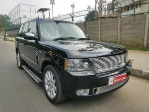 Land Rover Range Rover Sport 4.2 Supercharged V8 (2007) in Bangalore