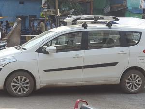 Maruti Suzuki Ertiga ZXI BS IV(WITH ALLOY) (2015) in Raigarh