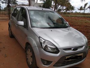 Ford Figo Duratorq Diesel EXI 1.4 (2010) in Bangalore