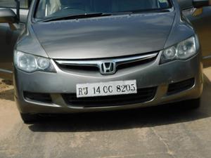 Honda Civic 1.8S AT (2007) in Jodhpur