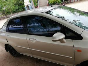 Honda City ZX GXi (2005) in Coimbatore