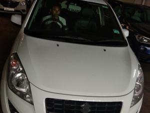 Maruti Suzuki Ritz MC ZDI (2014) in Amravati