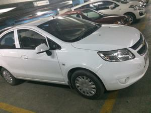 Chevrolet Sail 1.2 LS ABS Petrol (2013) in Bangalore
