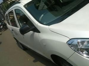 Renault Lodgy RxE 85 PS (2016) in Thane