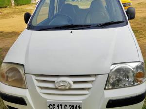 Hyundai Santro Xing GL Plus (2011) in Jagdalpur