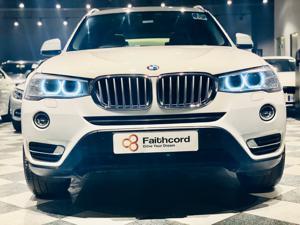 BMW X3 xdrive-20d xLine (2016)