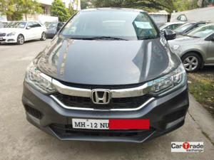 Honda City SV 1.5L i-VTEC (2017)