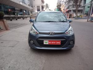 Hyundai Grand i10 4 Speed Automatic Asta (2016) in Bangalore