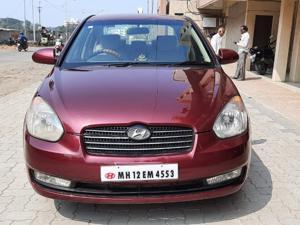 Hyundai Verna Xi (2008) in Nagpur