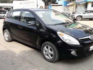 Hyundai i20 Asta 1.4 CRDI (2010)