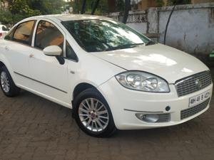 Fiat Linea Emotion 1.3L MULTIJET Diesel (2013) in Nagpur