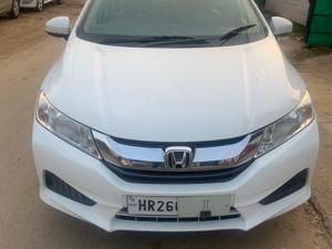 Honda City 1.5 S MT (2014)