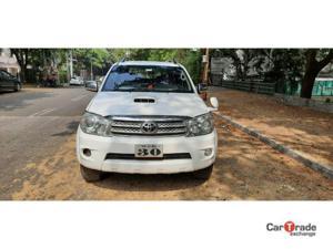 Toyota Fortuner 3.0 MT (2011) in Pune