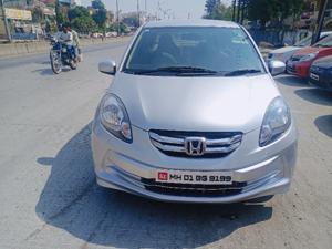 Honda Amaze S MT Diesel (2013) in Nagpur