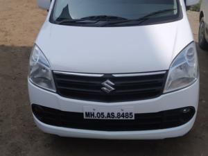 Maruti Suzuki Wagon R VXi Minor 06 (2010) in Dhule