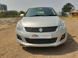Maruti Suzuki Swift VDi ABS