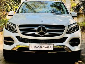 Mercedes Benz GLE 350 d (2016) in Pune