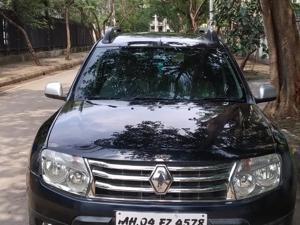 Renault Duster RxZ Diesel 110PS (2013) in Navi Mumbai