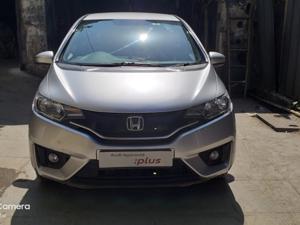 Honda Jazz V 1.2L i-VTEC CVT (2017)
