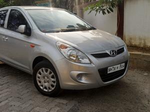Hyundai i20 Magna 1.2 (2009) in Nagpur