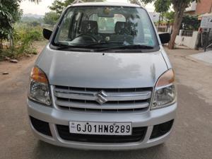 Maruti Suzuki Wagon R LXI (2007) in Ahmedabad