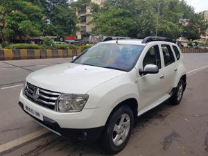 Renault Duster RxZ Diesel 110PS (2012) in Mumbai