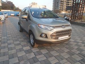 Ford EcoSport 1.5 TDCi Trend Plus (MT) Diesel (2016) in Pune