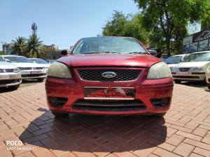 Ford Fiesta (2006 2011) EXi 1.4 Durasport (2007)
