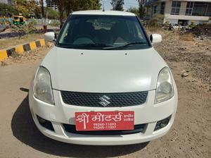 Maruti Suzuki Swift VDi BS IV (2010) in Dhar
