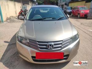 Honda City 1.5 E MT (2009)