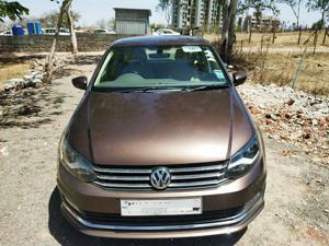 Volkswagen Vento 1.2L TSI Highline Plus AT Petrol (2017)