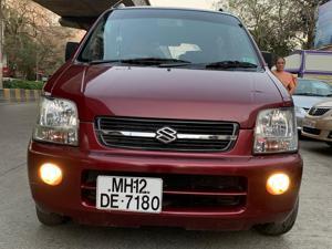Maruti Suzuki Wagon R LXI (2005)