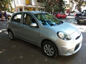 Nissan Micra XV Petrol Active (2015) in Bangalore