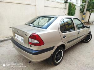 Ford Ikon 1.3 Flair (2007) in Bangalore