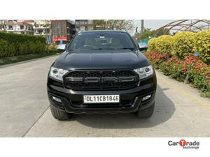 Ford Endeavour Titanium 3.2 4x4 AT (2018) in Ghaziabad