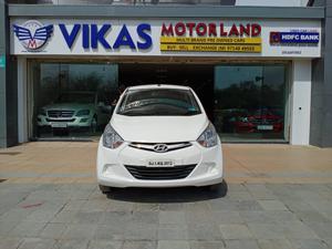 Hyundai Eon D-Lite + (2012)